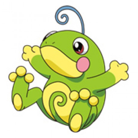 Politoed Images Pokemon Images